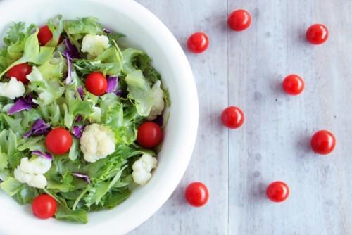 ビタミンやミネラルなどの栄養素を積極的にとろう!