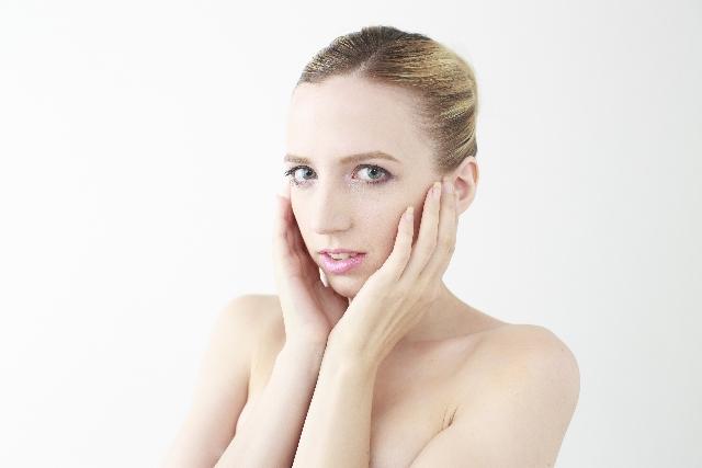 肌の乾燥を防ぐ