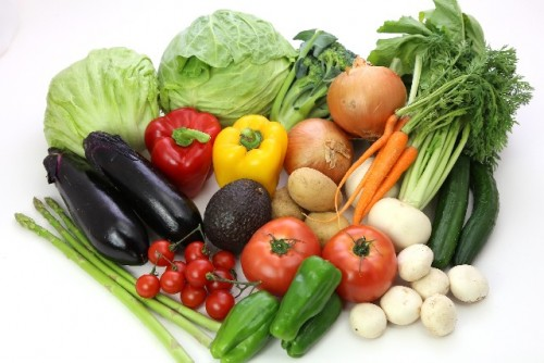 5大栄養素体内からキレイに