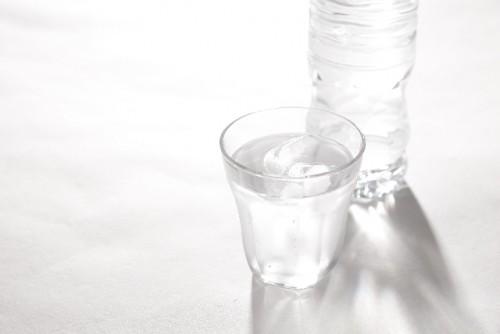 生理が始まったら水分をしっかり摂る!