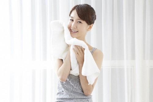 モコモコ泡の洗顔方法