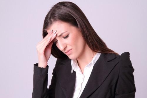 頭痛の種類を知ろう