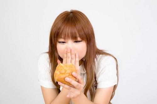 ストレスをためるダイエットはNG