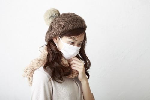 口で呼吸をする人は風邪を引きやすい?
