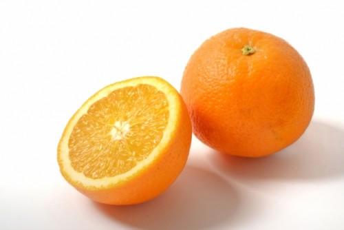 オレンジビタミンC