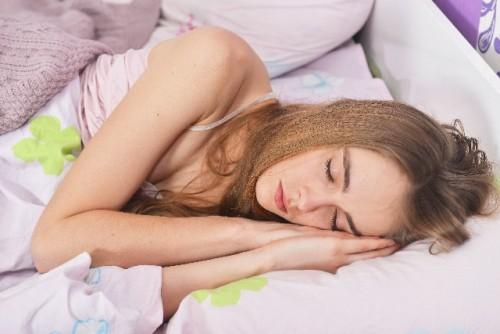 快適な睡眠を心がけ暑さに耐えれる体作り!