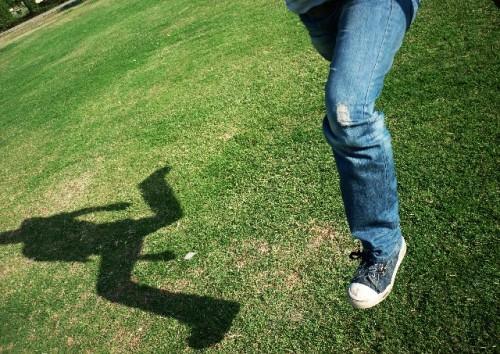 縄跳びは脂肪を落としやすい効果的な運動