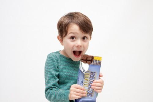 甘い者を食べたい時はダークチョコレートを食べる