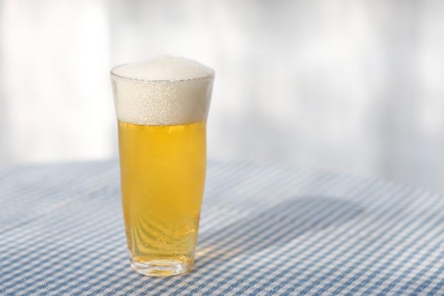 アルコール類は乾燥肌をもたらす
