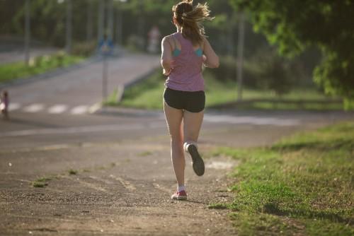 ランニングは瘦せる以外にもメリットがたくさん