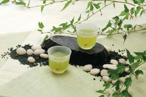 美容と健康効果がある緑茶