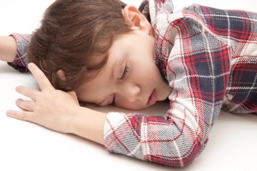 睡眠不足が身体に与える影響