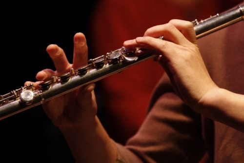 クラシック音楽を聴くとストレスを軽減?