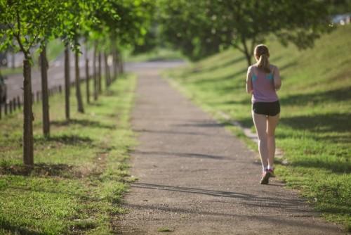 走ると瘦せやすくなるのはなぜ?