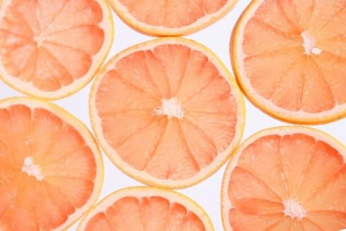 グレープフルーツ摂りすぎ注意