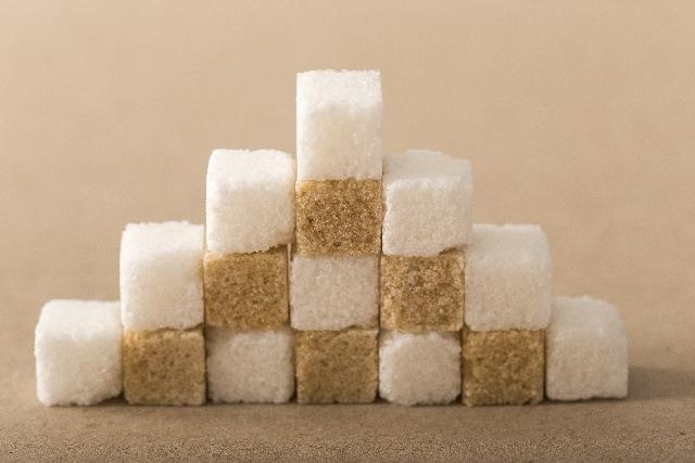 砂糖は不眠改善効果も