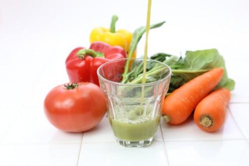 ファイトケミカルを効率よく摂れる簡単な食べ方