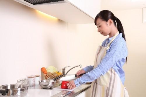 料理の調理法に気をつけてダイエット