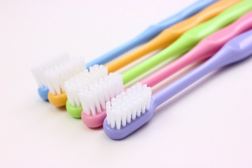 歯の表面だけ磨くのはNG