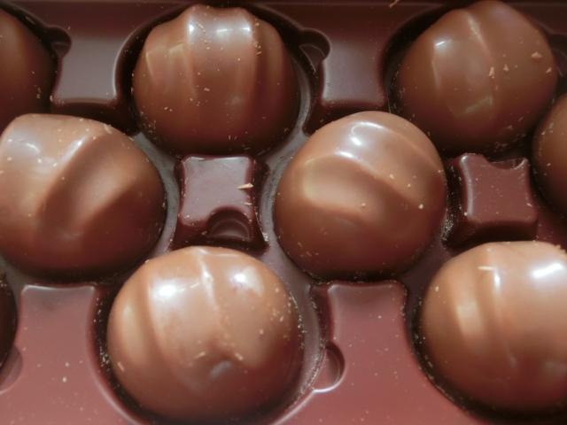 チョコレートで集中力アップ