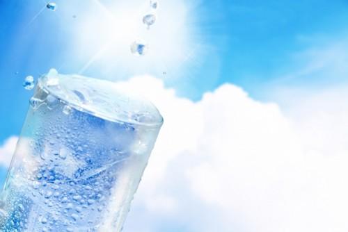 過剰に水分を摂るのはNG