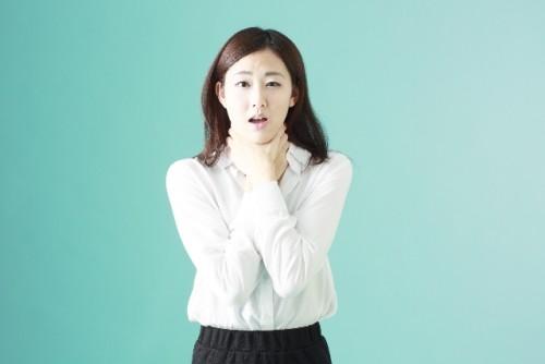 口呼吸をすると歯並びが悪くなる?