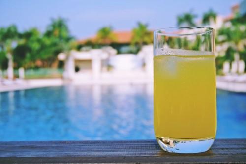 沖縄の長寿を支えるクエン酸