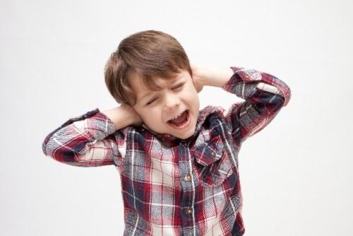 耳鳴りの原因はストレス