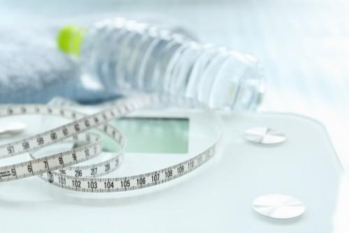 熱中症予防には事前の水分補給