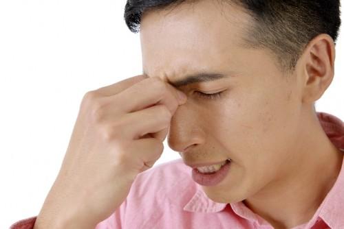 目の疲れや肩こり・腰痛はシャワーで改善