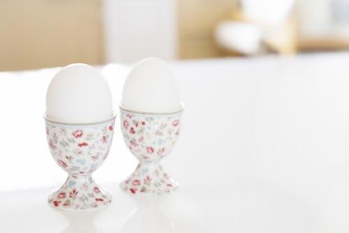 ゆで卵をうまくダイエットメニューにするには?