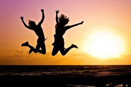 「幸せホルモン」のセロトニンの分泌が増加する呼吸法