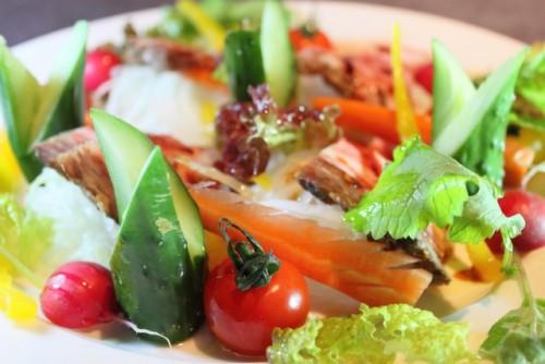 腸を整える野菜生活