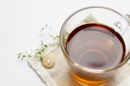 健康効果抜群の烏龍茶