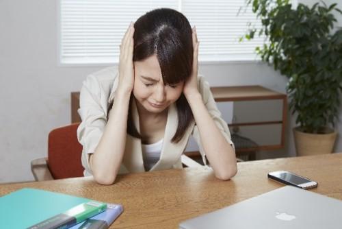 慢性的な疲労感をもたらす「脳疲労」の正体