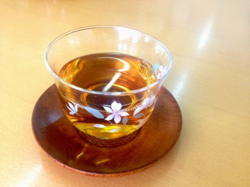 麦茶の知られざる健康効果