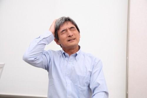 男性の更年期障害の症状とは?