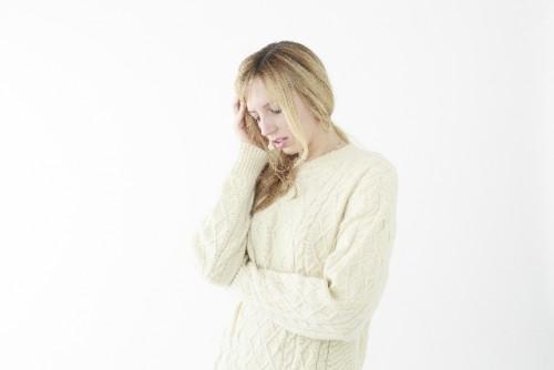 頭痛の種類と症状の違い