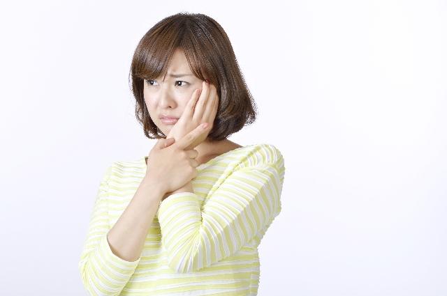 歯痛の原因