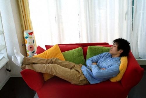人間の身体に睡眠が必要な理由