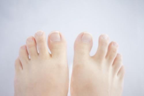 冷え性改善や脚の引き締めにも効果的!