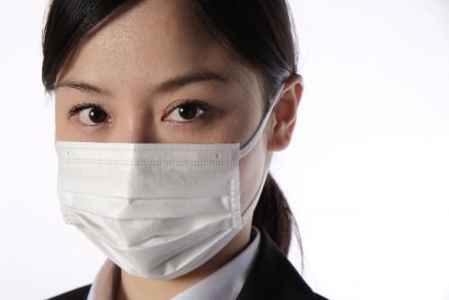 制限される呼吸が自然な鼻呼吸を促す