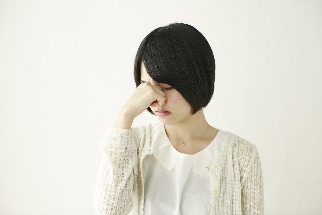 偏頭痛持ちの人はかなり多い