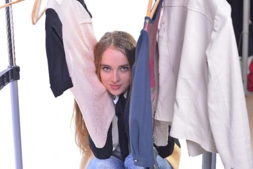 通販で洋服を買うとき、サイズで失敗しないコツ