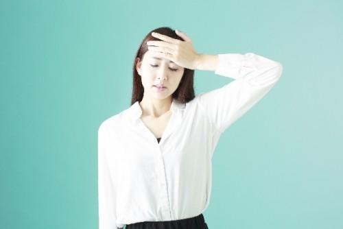 偏頭痛の発作が起きるメカニズム
