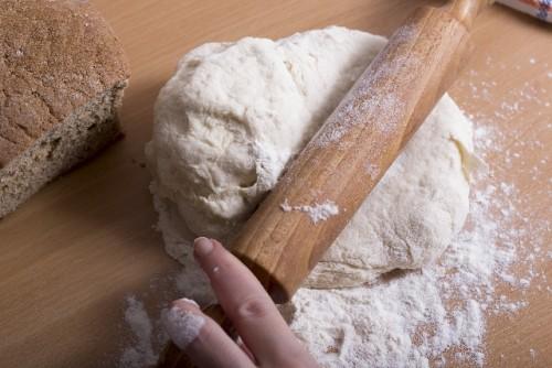 小麦粉に含まれるグルテンは食欲を増進させる