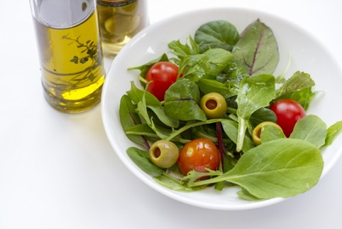 食べる順番によって肥満が防げる