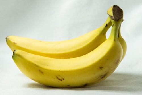 昔からダイエット食品として注目されてきたバナナ