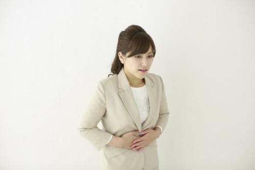 突発性腹痛の原因、急性胃炎