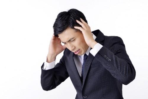偏頭痛の予兆と前兆とは?